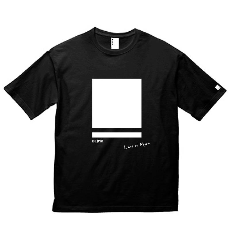 BLIMK Tシャツ デザインB Lサイズ
