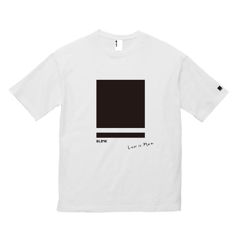BLIMK Tシャツ デザインB Mサイズ